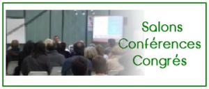 Animations de conférences pour associations et salons