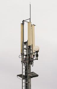 Expertise électromagnétique : antenne-relais