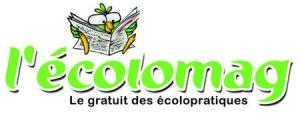 Je rédige des articles dans ecolomag depuis 2014