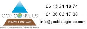 Contact GCB Conseils : les coordonnées