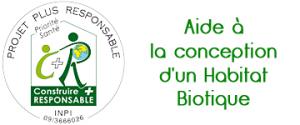 Pour un projet responsable : aide à la conception d'un habiat biotique